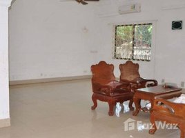 Studio House for rent in Sala Kamreuk, Siem Reap Beautiful Luxury Four Rooms House Rent Siem Reap.