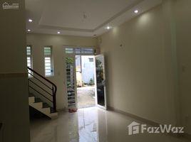 2 Phòng ngủ Nhà mặt tiền bán ở Phường 11, TP.Hồ Chí Minh Bán nhà 578, Lê Quang Định, hẻm nội bộ, 4.3x8m, 1 lầu, 3.7 tỷ, 2PN, hướng ĐB