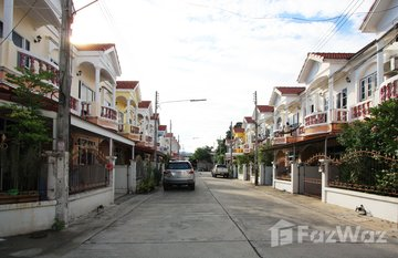 Mueang Thong Thavi Sup in Chalong, Phuket