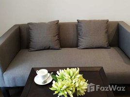 1 Bedroom Condo for rent in Thanon Phet Buri, Bangkok The Line Ratchathewi