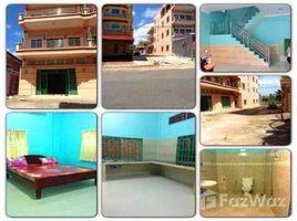 4 Bedrooms Villa for rent in Bei, Preah Sihanouk Other-KH-23106