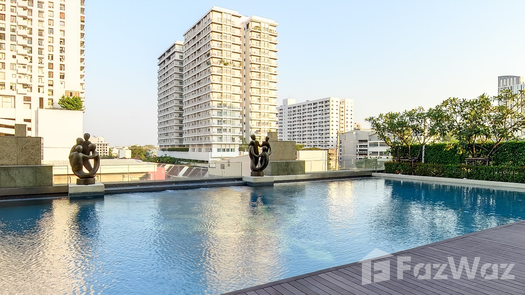 Photos 1 of the Communal Pool at Ivy Thonglor