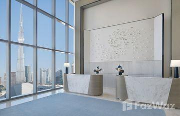 The Address Residence Fountain Views Sky Collection 3 in The Address Residence Fountain Views, Dubai