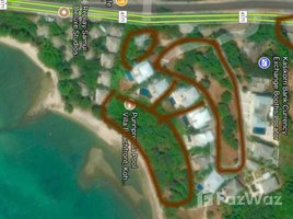 N/A Property for sale in Bo Phut, Surat Thani Bophut Beachfront Land For Sale