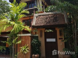 5 Bedrooms Villa for rent in Na Chom Thian, Pattaya Dharawadi