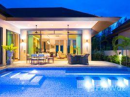 3 Bedrooms Property for sale in Hin Lek Fai, Hua Hin Panorama Black Mountain