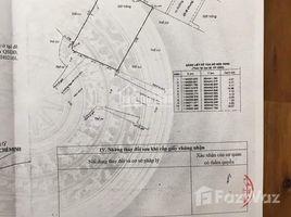 胡志明市 Ward 17 BÁN ĐẤT THỔ CƯ XÂY DỰNG KHÁCH SẠN TẠI HẺM XE TẢI NGUYỄN CỬU VÂN , PHƯỜNG 17, QUẬN BÌNH THẠNH N/A 土地 售