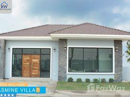 2 Bedrooms Villa for sale in Snaor, Phnom Penh Borey Williams