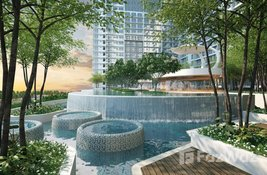 3 bedroom Condo for sale at Quay West Residence in Penang, Malaysia