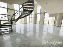 3 Bedrooms Penthouse for rent in Central Park Tower, Dubai Central Park Tower at DIFC by Deyaar