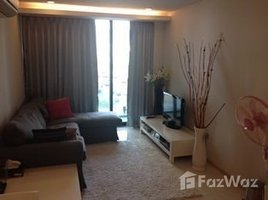 1 Bedroom Condo for sale in Lumphini, Bangkok SOCIO Ruamrudee