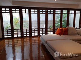 5 Bedrooms House for rent in Khlong Toei Nuea, Bangkok Town House For Rent In Sukhumvit soi 31