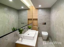 4 Bedrooms House for rent in Khlong Tan Nuea, Bangkok White Townhouse Soi Sukhumvit 39