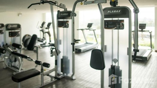 Photos 1 of the Communal Gym at Amazon Residence