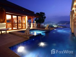 4 Bedrooms Property for sale in Patong, Phuket L Orchidee Residences