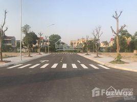 N/A Land for sale in Tam Giang, Bac Ninh Khu đô thị Hải Quân Tam Giang sổ đỏ trao tay giá cả ưu đãi chỉ từ 11.6 triệu/m2