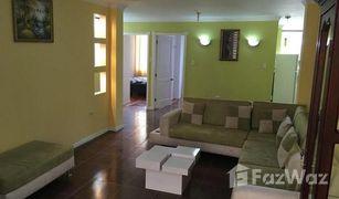 3 Habitaciones Apartamento en venta en Loja, Loja Furnished apartment for rent near Solca