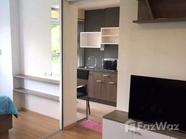 Studio Condo for rent in Nong Prue, Pattaya The Grass