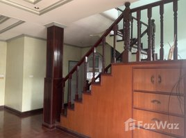 4 Bedrooms House for sale in Suan Luang, Bangkok 4 Bedrooms with 98sq.w. Single House for Sale in soi Pattanakarn 32