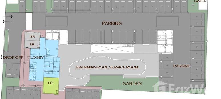 Master Plan of Nice Suites II Sanambinnam - Photo 1