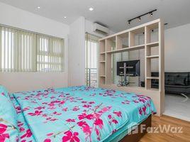 1 Schlafzimmer Wohnung zu vermieten in Boeng Tumpun, Phnom Penh PS Crystal Condominium