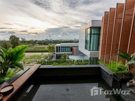 4 Bedrooms Villa for sale in Nong Prue, Pattaya The Prospect