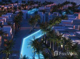 Red Sea Al Gouna Mangroovy Residence 4 卧室 联排别墅 售