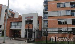 3 Habitaciones Apartamento en venta en , Cundinamarca CARRERA 55A # 163-35
