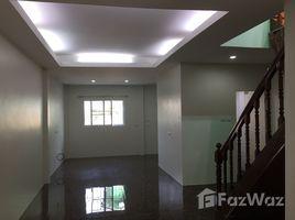 3 Bedrooms Townhouse for sale in Bang Kruai, Nonthaburi Mu Ban Thep Prathan