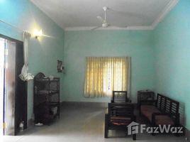 暹粒市 Svay Dankum Commercial Villa in Siem Reap 开间 屋 租