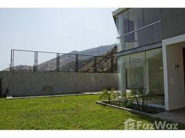 4 Habitaciones Casa en alquiler en Distrito de Lima, Lima EL REFUGIO, LIMA, LIMA