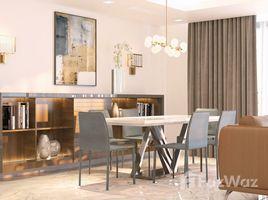 胡志明市 Ward 22 Vinhomes Central Park 3 卧室 顶层公寓 租