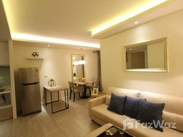 2 Bedrooms Property for sale in Bo Phut, Surat Thani The Bleu Condo