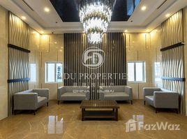 迪拜 Green Diamond Geepas Tower 2 卧室 住宅 租