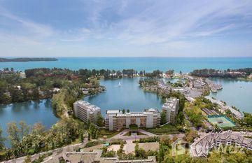 Angsana Oceanview Residences in Choeng Thale, Phuket