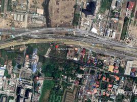 N/A Land for sale in Bang Kapi, Bangkok 4 Rai Land For Sale In Rama 9