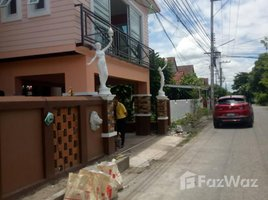 4 Bedrooms House for rent in Mae Hia, Chiang Mai Koolpunt Ville 4