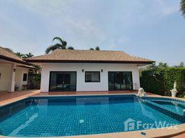 4 chambres Villa a vendre à Hin Lek Fai, Prachuap Khiri Khan Nature Valley 2