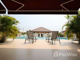 4 Bedrooms Villa for sale in Thap Tai, Hua Hin Mapraow Villa