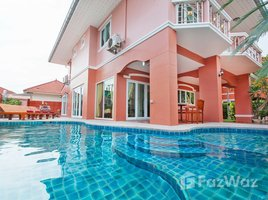 4 Bedrooms Villa for sale in Nong Prue, Pattaya View Point Villas