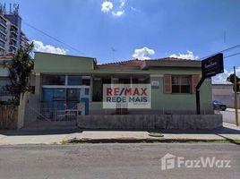 圣保罗州一级 Botucatu Botucatu, São Paulo, Address available on request 3 卧室 屋 租