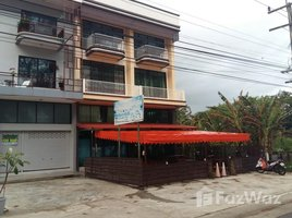 6 Bedrooms Townhouse for rent in Taphong, Rayong Beach Apartment Hat Mae Ramphueng