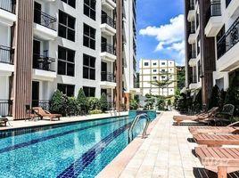 2 Bedrooms Condo for rent in Nong Prue, Pattaya City Garden Pratumnak