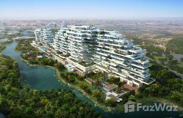 Seventh Heaven in Al Barari Villas, Dubai