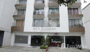 1 Habitación Propiedad en venta en , Santander AV. GONZALEZ VALENCIA # 50-35