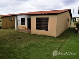 3 Habitaciones Casa en venta en Puerto Caimito, Panamá Oeste LA ARBOLEDA, CLUSTERS LOS CEDROS, NO. 63 63, La Chorrera, Panamá Oeste