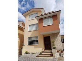3 Habitaciones Casa en venta en Quito, Pichincha Sector La Kennedy - Quito, Pichincha, Address available on request