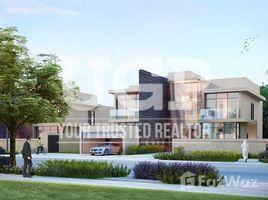 5 Bedrooms Townhouse for sale in , Abu Dhabi Jawaher Saadiyat