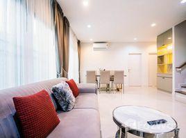 4 Bedrooms House for sale in Racha Thewa, Samut Prakan Burasiri Wongwaen-Onnut