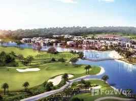 N/A Land for sale in Sanctnary, Dubai Aurum Villas